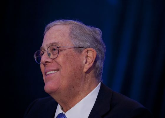 Koch Industries Buys the Rest of Software Maker Infor