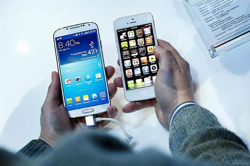 ITC Bans Samsung Imports. Your Move, Mr. Obama