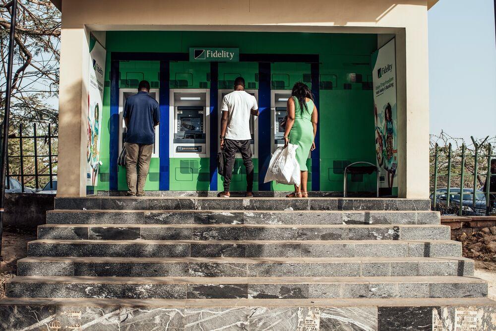 Nigeria Naira Ngn Usd News Banks May