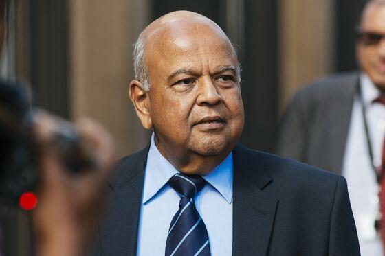South Africa's Gordhan Seeks Reform, Prosecutions