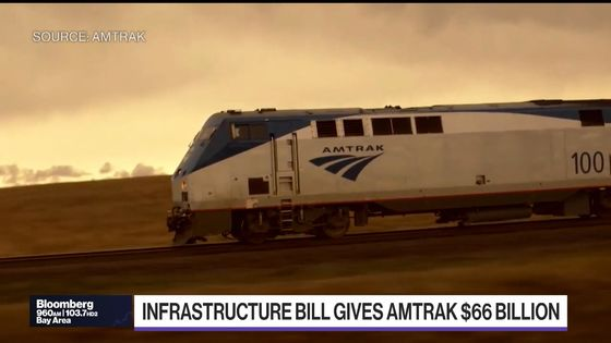 NY-NJ Rail Tunnel Work Will Ramp Up in 2022, Amtrak CEO Says