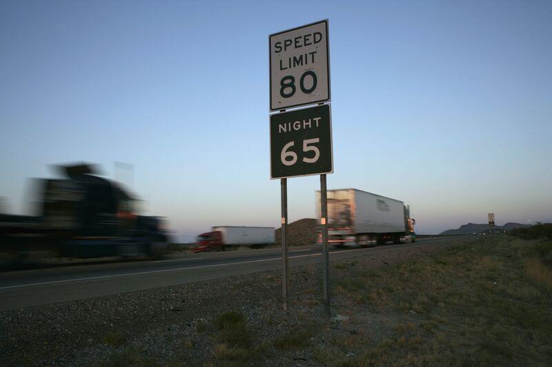 """Κι αν τα αυτοοδηγούμενα οχήματα δεν μπορούν να δουν τα """"STOP"""";"""