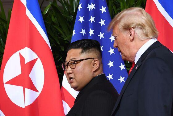 Despite Kim's Threat to Trump, North Korea's Options Are Limited