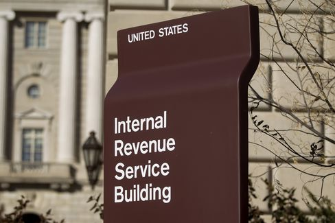 Scandal at IRS Bolsters Code Revision, Top Tax Writers Say