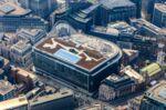 Goldman Sachs headquarters in London