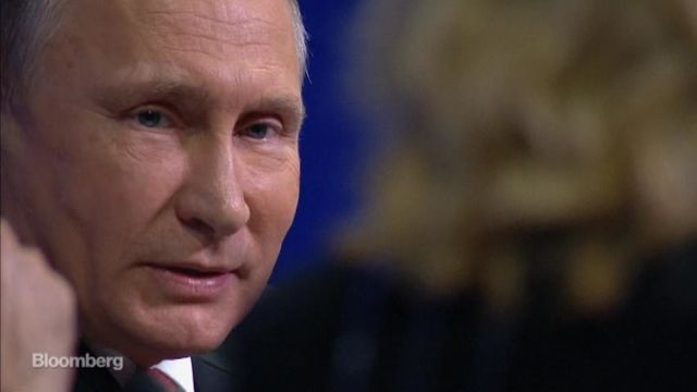 Megyn Kelly debuts on NBC Sunday night, features interview with Vladimir Putin