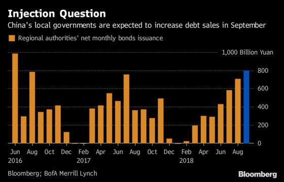 China's Central Bank Faces aTough Task in Guarding Nervous Yuan