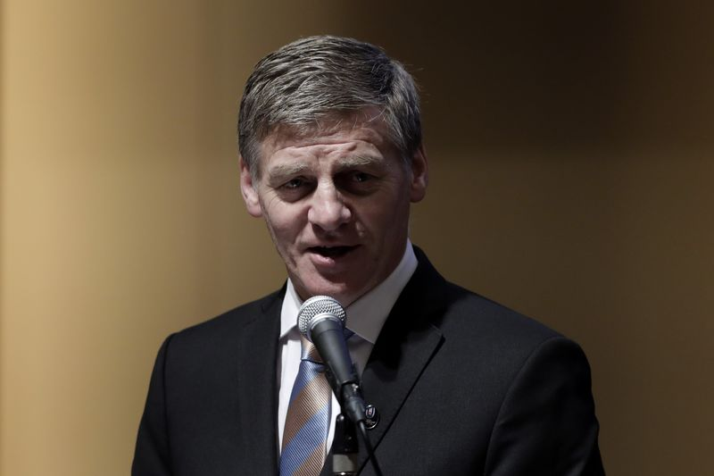 New Zealand's PM Isn't Sure If He Has Backing to Form Government ...