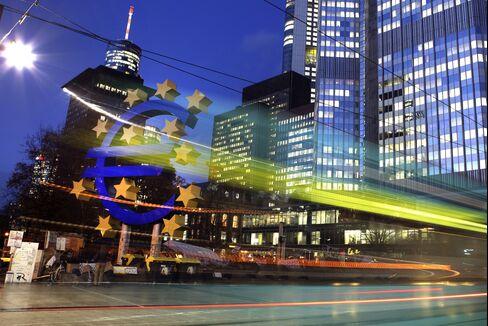 ECB May Dig Deeper Into Crisis Toolbox