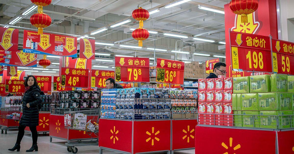 "how could carrefour differentiate itself from wal mart Carrefour vs wal-mart: the battle for global retail dominance ""la commission européenne autorise la fusion carrefour-promodes qui donne."