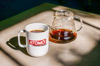 relates to Coffee Without Beans? A Startup Brews a New Cup of Joe