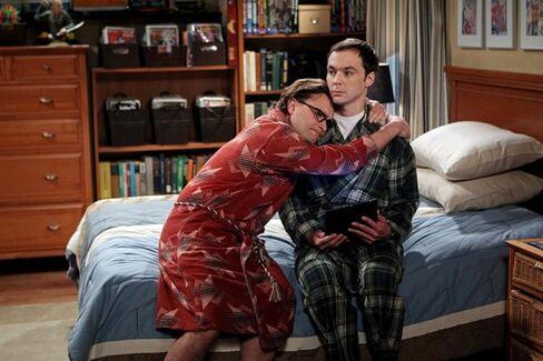 China's Censors Crack Down on NCIS and The Big Bang Theory