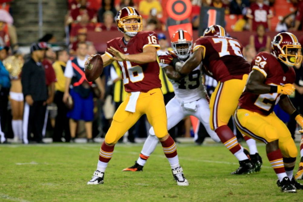 And the Redskins' New Name Is     - Bloomberg