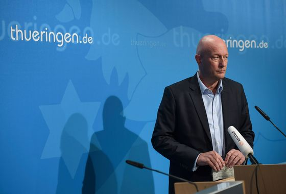 Political Fallout in Germany Intensifies Over Far-Right Pact