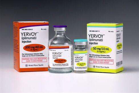 Bristol-Myers Profit Misses Estimates as New Drugs Get Attention