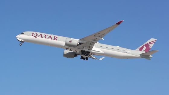 Qatar Airways Is in a Mystery Spat with Airbus