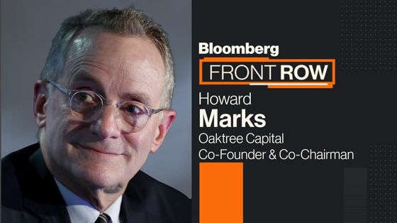Oaktree's Howard Marks Says Fed Support Isn't Forever, Distress Coming