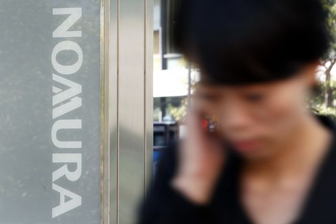 Nomura Names Kimura Global Head of M&A as Novelli Leaves Firm