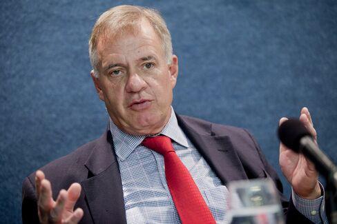 Highland Capital Partners Chairman Tom Stemberg
