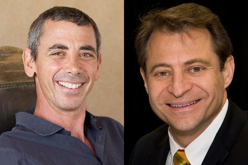 Peter H. Diamandis and Steven Kotler???s Essential Business Reads