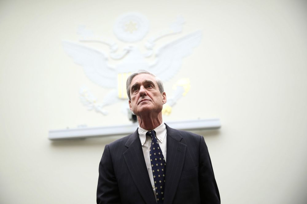 Mueller Probe Has Cost Some $25 Million, Justice Department Says