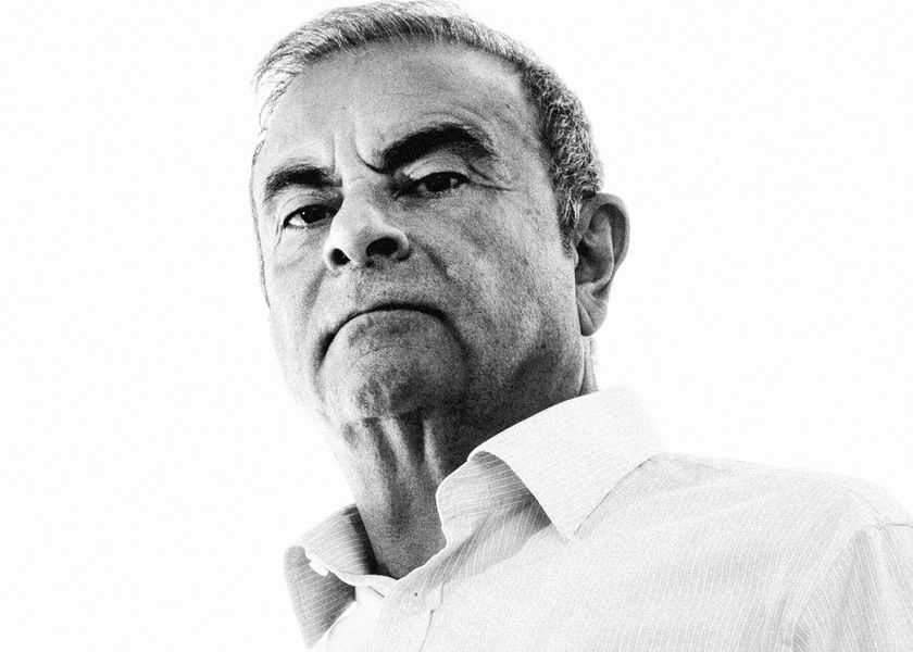relates to How a Powerful Nissan Insider Tore Apart Carlos Ghosn's Legacy
