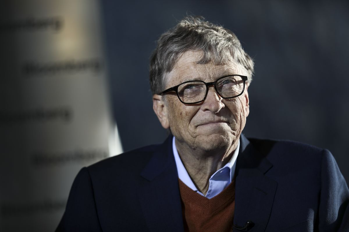 Gates Among Billionaires Backing Alphabet Energy Spinoff