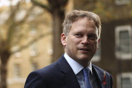 U.K. Minister Raises Question Over Part of Flagship Rail Project