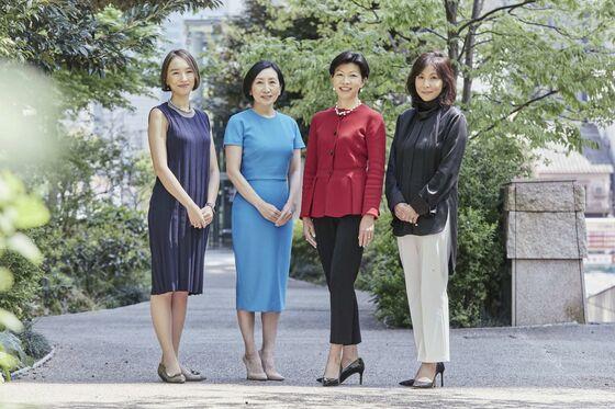 'Womenomics' Author Matsui Seeks to Bring ESG to Japan Startups