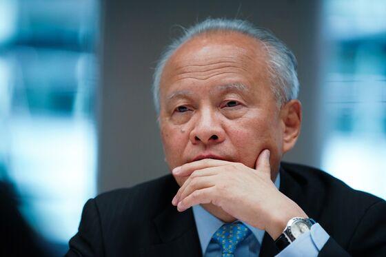 China Embassy Refutes Report It's Seeking Meeting With the U.S.