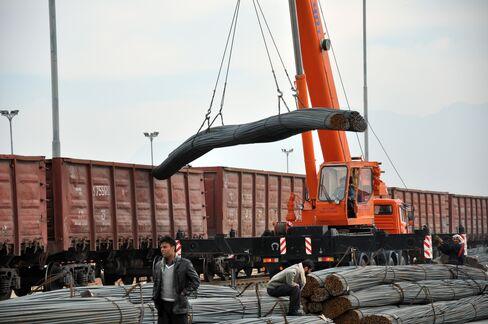 Naibabad Freight Terminal