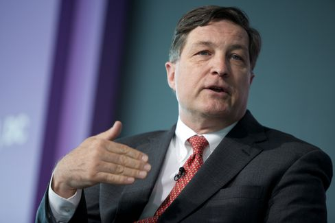 Federal Reserve Bank of Richmond President Lacker