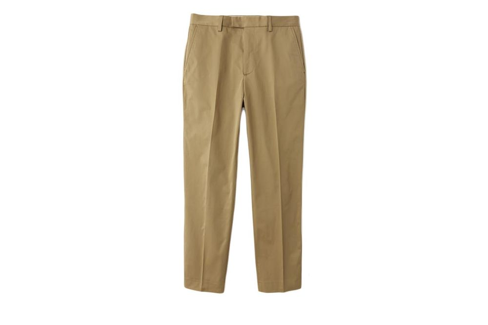 5983a1c6a25358 Best Chinos (Khaki Pants) from Isaia, Uniqlo, Rag & Bone, More ...