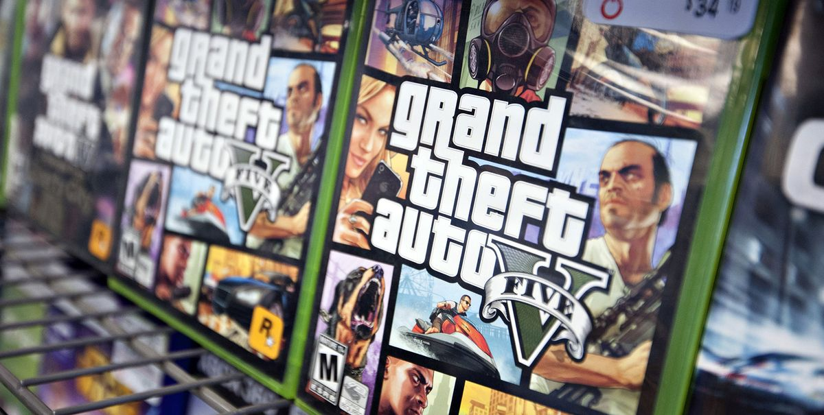 Take-Two Price Targets Rise as Analysts Praise Strength of Its Franchises
