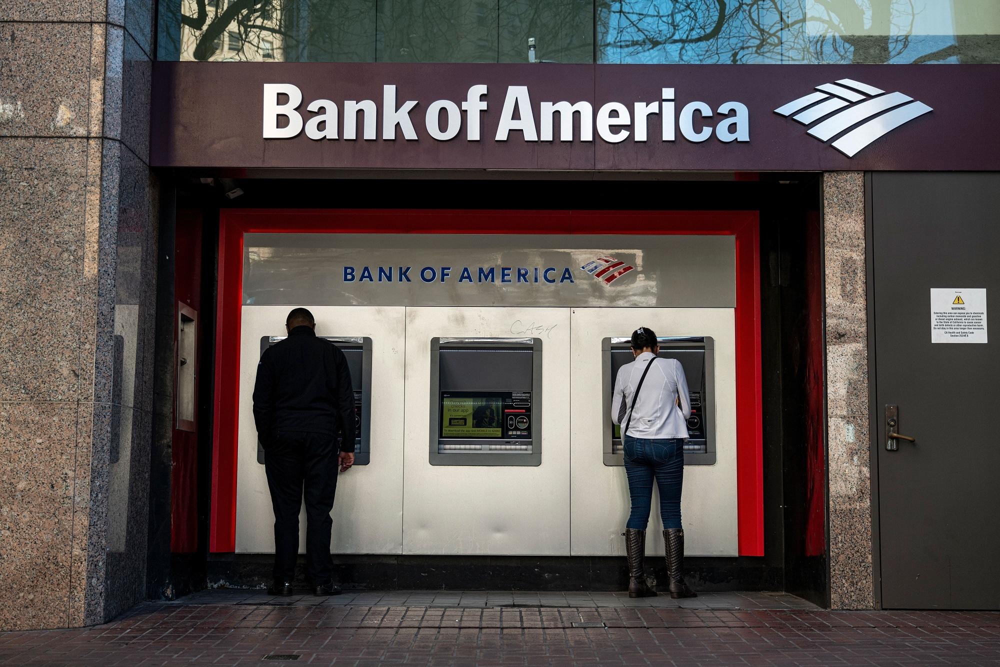 Bank of America Names Managing Directors With Diversity Push - Bloomberg