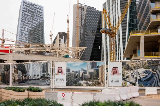 'Back to Square One:' Saudi Arabia's Double Crisis Hits Home