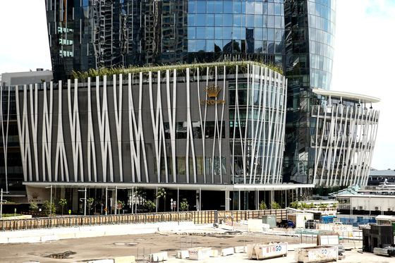 Crown Formally Judged Unfit to Run Sydney Casino by Regulator