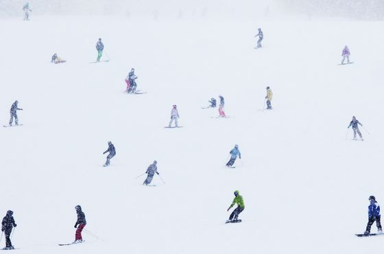 Hokkaido Is Taking Over as the World's Ultimate Ski Destination