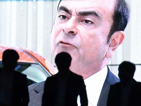 Ghosn Could Walk Away With Millions From Renault After Quitting