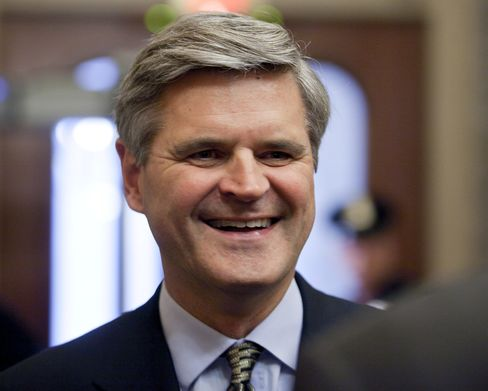Steve Case Gets $96 Million From Zipcar Deal After Early Backing