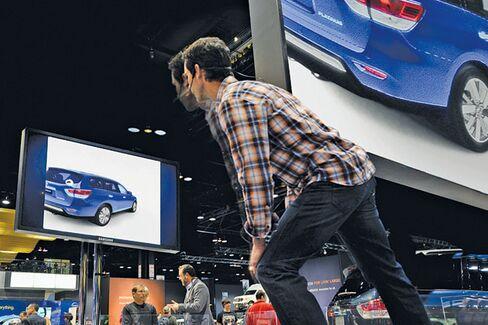 Can Kinect Make Windows Cool Again?