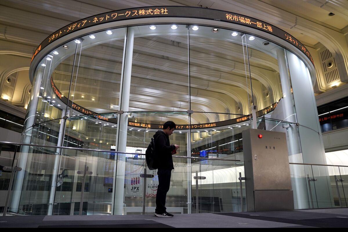 Stock Market Today: Dow Jones, S&P Live Updates on March 19, 2019 - Bloomberg