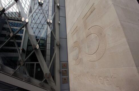 Brevan Howard Raising Capital for New Mortgage Securities Fund