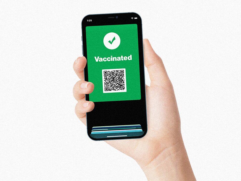 Covid Vaccine: Businesses Hope Immunity Passports Will Boost Economies -  Bloomberg