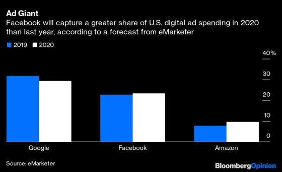 Facebook Ad Boycott Is a Worthy Use of Brand Power