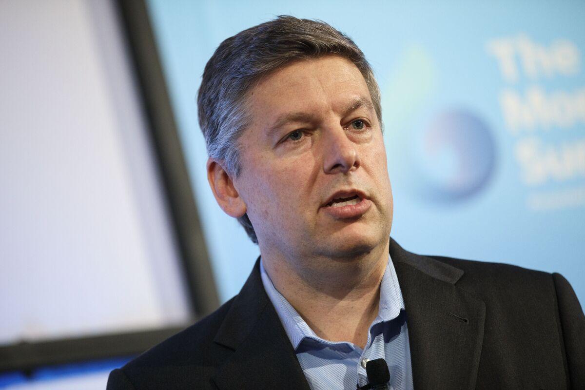 Virgin Hyperloop One's CFO Callinicos Steps Down