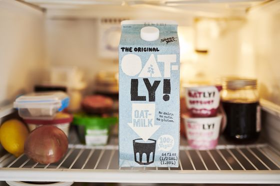 Oatly's About to Go Public in an Increasingly Crowded Milk Aisle