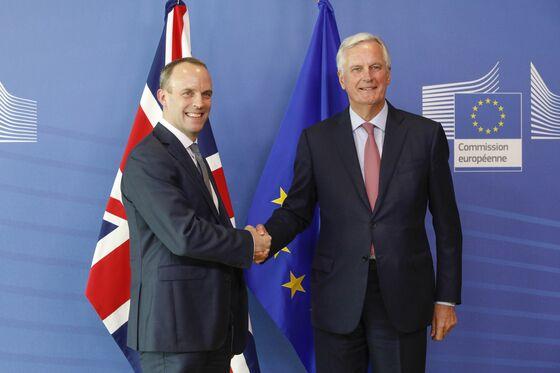 Brexit Bulletin: TheCity in Limbo