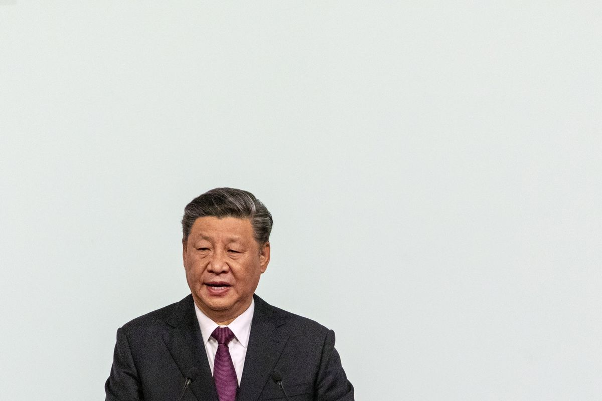 China's Deep Ocean Dives May Not Be Quite What They Seem