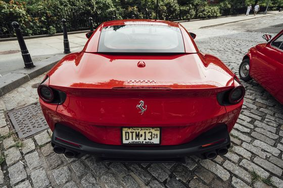 The New, $215,000 Ferrari Portofino Will Blow Up Your Expectations